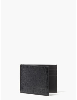 pebbled-leather-slim-billfold by kate-spade