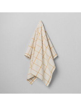 Woven Floursack Towel   Hearth & Hand™ With Magnolia by Hearth & Hand™ With Magnolia