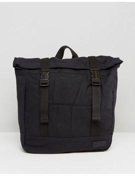 Dead Vintage Canvas Commuter Backpack by Backpack