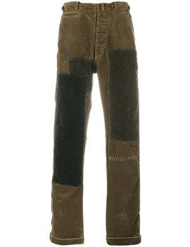 Pantaloni Con Pannelli by Levi's Vintage Clothing