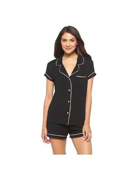 Women's Pajama Set Total Comfort   Gilligan & O'malley™ by Gilligan & O'malley™
