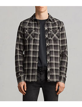 Blackroad Shirt by Allsaints