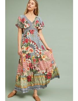 Farm Rio Helja Maxi Dress by Farm Rio