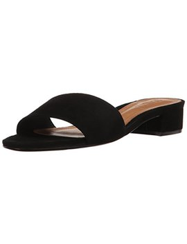 Schutz Women's Elke Slide Sandal by Schutz