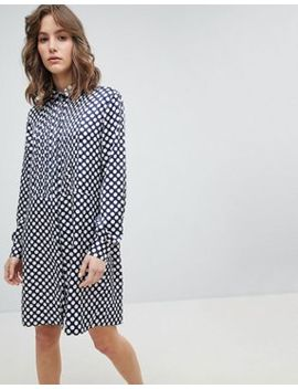 Ps By Paul Smith Spot Dress by Ps Paul Smith