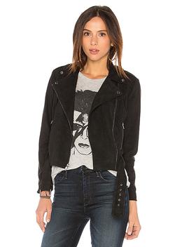 Waller Jacket by Bb Dakota