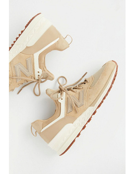 New Balance 574 Sport Trainer by Free People