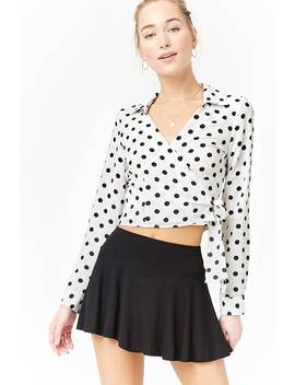 Mini Swing Skort by Forever 21