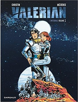 Valérian : L'intégrale 01 (French Edition) by Amazon