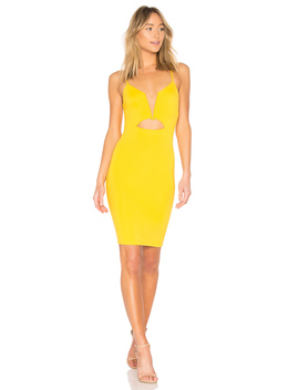 Totale Dress by Nbd
