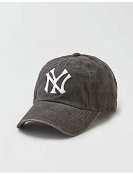 American Needle New York Yankees Baseball Hat by American Eagle Outfitters