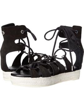 Cephas Lace Up Sandal by Mc Q