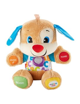 Fisher Price Laugh And Learn Smart Stages Puppy by Laugh & Learn