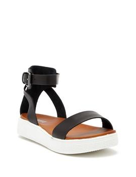 Ellen Platform Sandal by Mia