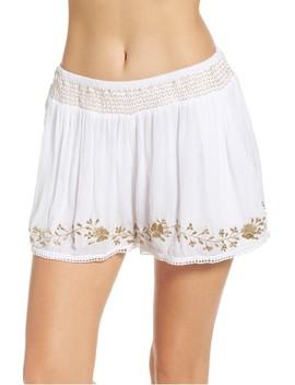 Muche At Muchette Cleopatra Shorts by Muche Et Muchette