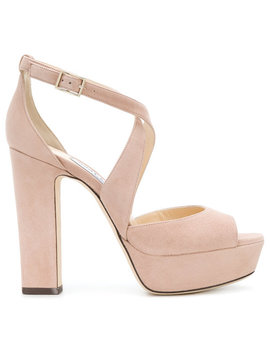 April 120 Sandals by Jimmy Choo