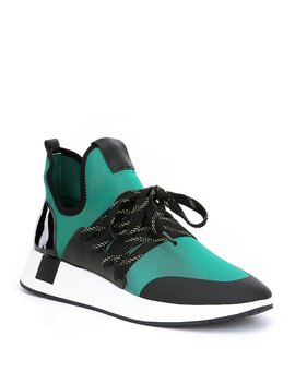 Steve Madden Shady Sneakers by Steve Madden