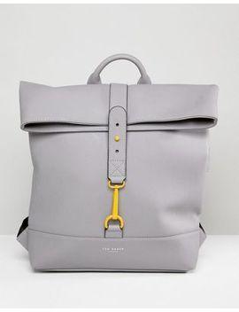 Ted Baker Brazila Backpack by Ted Baker