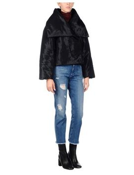 Belted Coats by Maison Margiela