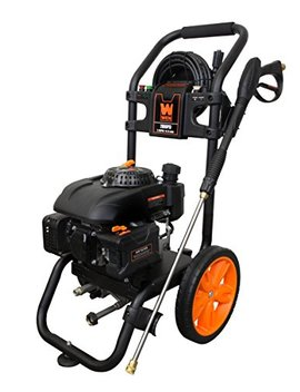 Wen Pw28 2800 Psi Gas Pressure Washer by Wen