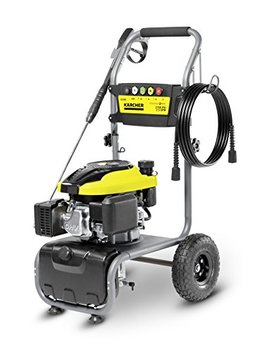 Karcher G2700 Gas Power Pressure Washer, Performance Series, 2700 Psi, 2.5 Gpm by Karcher