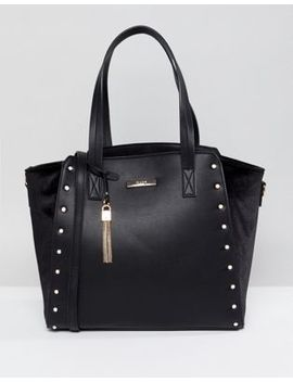 Dune Studded Tote Bag by Dune