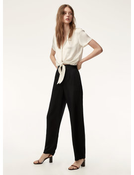 Herve Pant by Wilfred