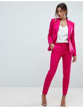 French Connection Suiting Blazer & Pants Co Ord by Asos Brand