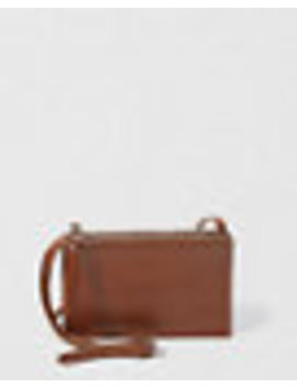Crossbody Bag by Abercrombie & Fitch