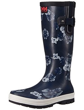 Helly Hansen Women's Veierland 2 Graphic Rain Boot by Helly Hansen