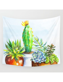 Wall Tapestry by My Evergreen Place