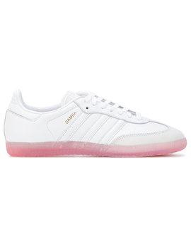 Samba Sneakers by Adidas
