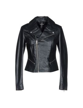 Biker Jacket by Messagerie