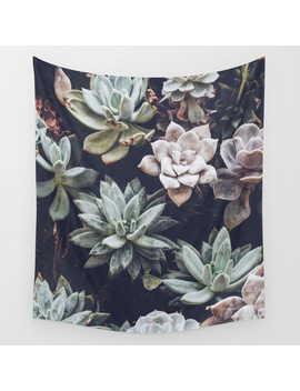 Wall Tapestry by Springroll