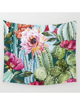 Wall Tapestry by Muycote