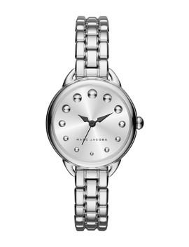 Women's Betty Bracelet Watch by Marc Jacobs