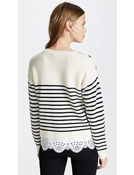 Aefre Sweater by Joie