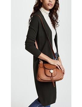 Susie Medium Saddle Bag by See By Chloe