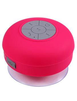 Wireless Portable Mini Altavoz Bluetooth Speaker Waterproof Handsfree Music Sound Water Car Speaker Bathroom Shower Caixa De Som by Palissi 3 C Store