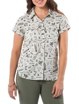 Columbia   Pilsner Peak Novelty Shirt   Women's by Columbia