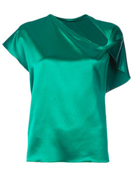 Asymmetric Knot Top by Dion Lee