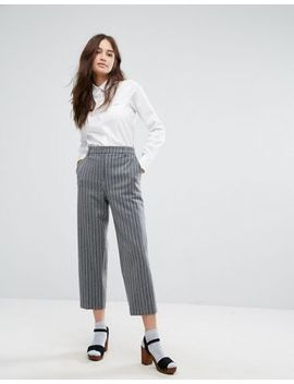Paul & Joe Sister Pinstripe Pant by Paul & Joe