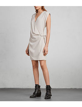 Callie Dress by Allsaints
