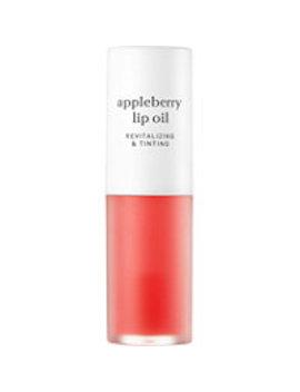 Nooni Appleberry Lip Oil by Memebox