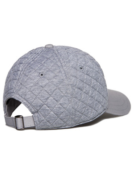 Quilted Etoile Parisian Cap by Superdry