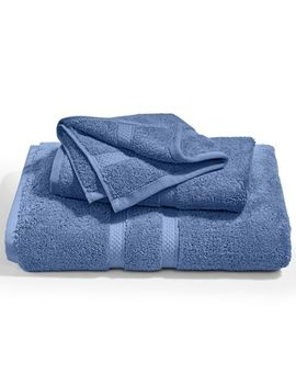 Elite Hygro Cotton Bath Towel, Created For Macy's by Charter Club