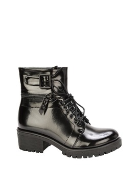 Law Enforcer Boot by Nature Breeze