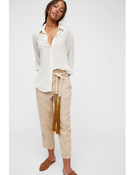 Live Wire Pant by Free People