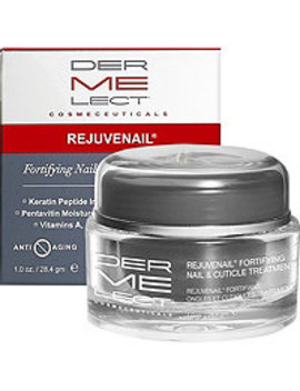 Rejuvenail Fortifying Nail & Cuticle Treatment by Dermelect
