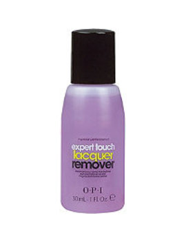 Expert Touch Lacquer Remover by Opi